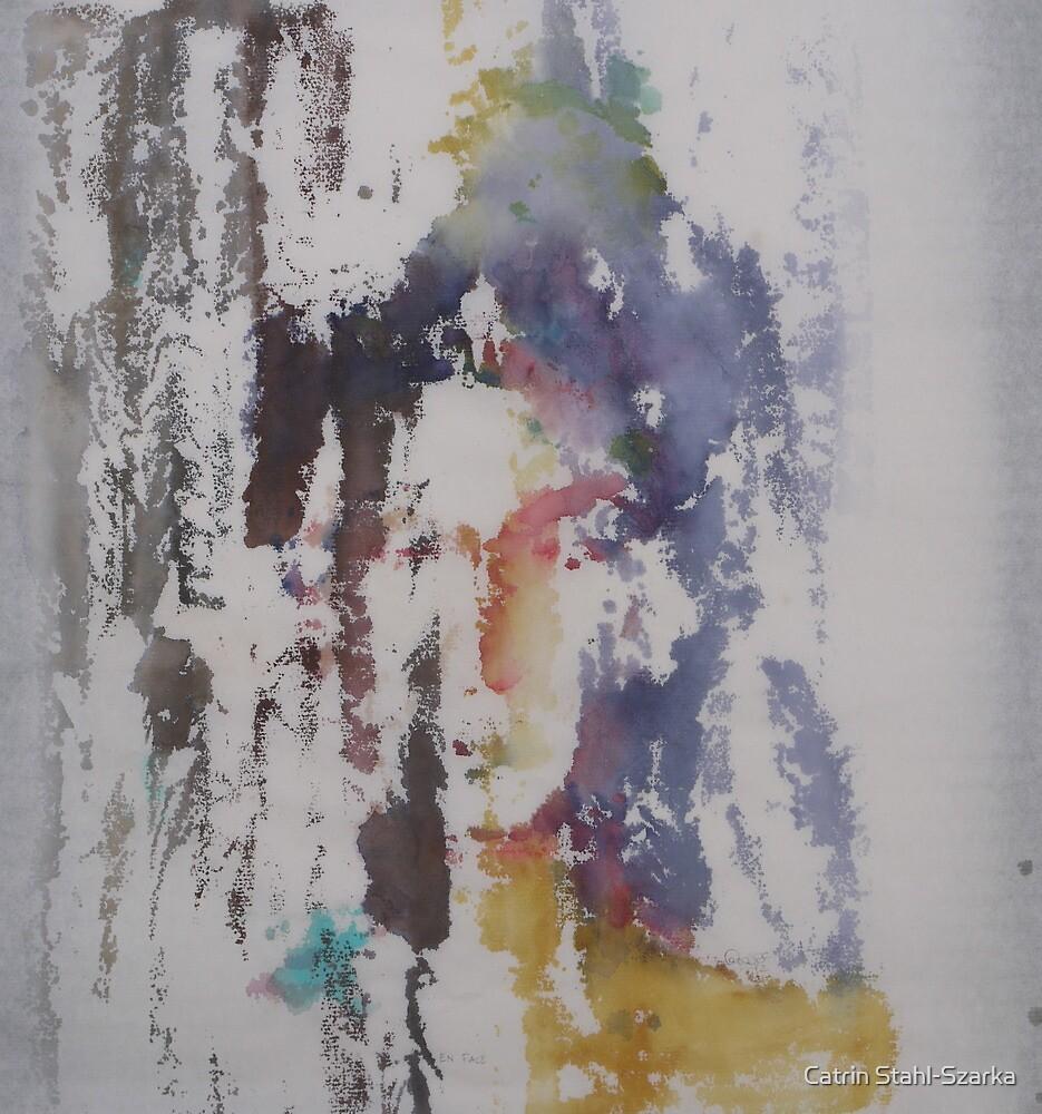 En face by Catrin Stahl-Szarka