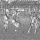 090212 112 0 pen sketch field hockey by crescenti