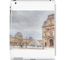 Loving The Louvre iPad Case/Skin