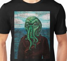 Man from Innsmouth Unisex T-Shirt