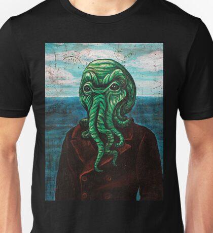 Man from Innsmouth Unisex T-Shirt