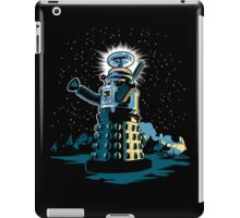 Exterminate the Robinsons!! iPad Case/Skin