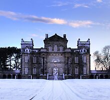 Delaval Hall by Brian Avery