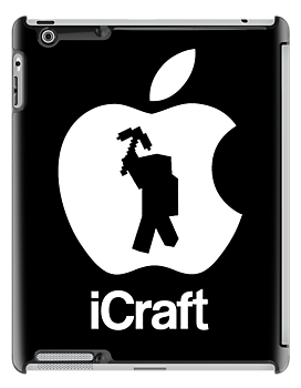 iCraft by ScottW93