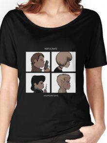 Replicantz Women's Relaxed Fit T-Shirt