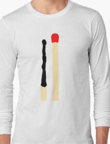 Matchsticks Long Sleeve T-Shirt