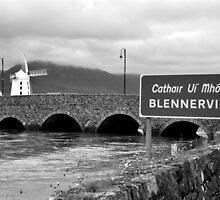 Blennerville by Martina Fagan
