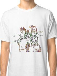 The Royal Climb Classic T-Shirt