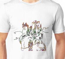 The Royal Climb Unisex T-Shirt