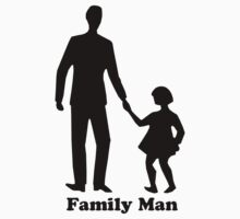 Family Man by GysWorks