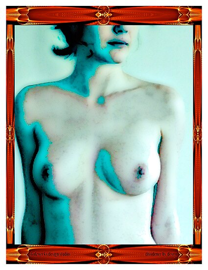 nude - manipulation by don nash