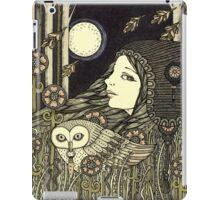 Brigid iPad Case/Skin