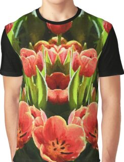 Tulips           (EH) Graphic T-Shirt