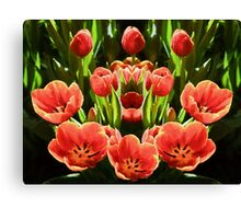 Tulips           (EH) Canvas Print