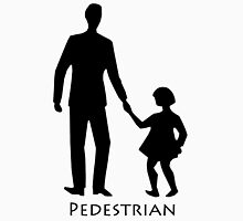 Pedestrians T-Shirt