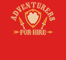 Adventurers For Hire Unisex T-Shirt