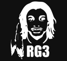 Robert Griffin III RG3 by Y4D11