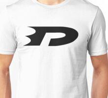 Danny Phantom - black Unisex T-Shirt