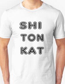 Urban Kat Lingo T-Shirt