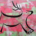 Shiloh Moore's 'Reindeer' by Art 4 ME