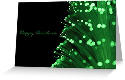 Happy Christmas by Amy Dee