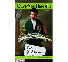 Olympia Heights: The Pantheon Photographic Print