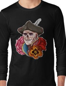 John Hancock Long Sleeve T-Shirt