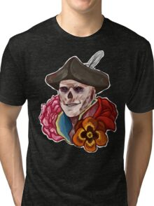 John Hancock Tri-blend T-Shirt