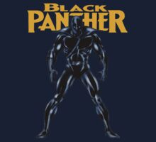 Black Panther One Piece - Long Sleeve