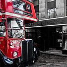 Old London Bus by neal73