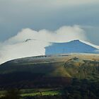 Pen Y Fan by ImageInNation