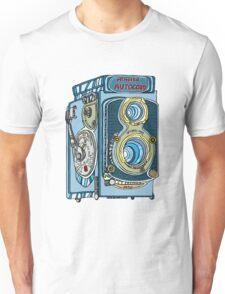 Minolta Illustrated T-Shirt Unisex T-Shirt