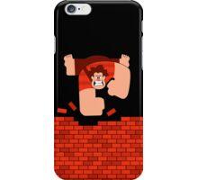 I'm Gonna Wreck It! iPhone Case/Skin