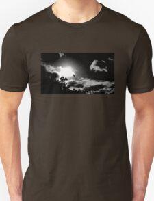 Sun Spider #3 Unisex T-Shirt