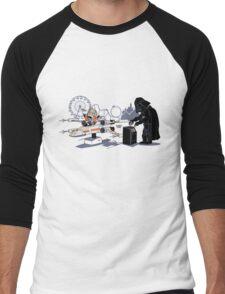FAMILY DAY Men's Baseball ¾ T-Shirt