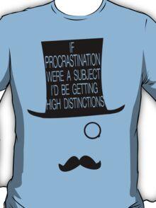 Man of Distinction T-Shirt