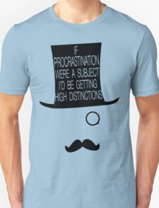 Man of Distinction T-Shirt