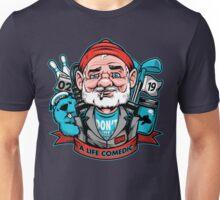 A Life Comedic Unisex T-Shirt