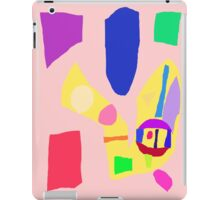 Song Writer Guitar Season Winter Holiday iPad Case/Skin