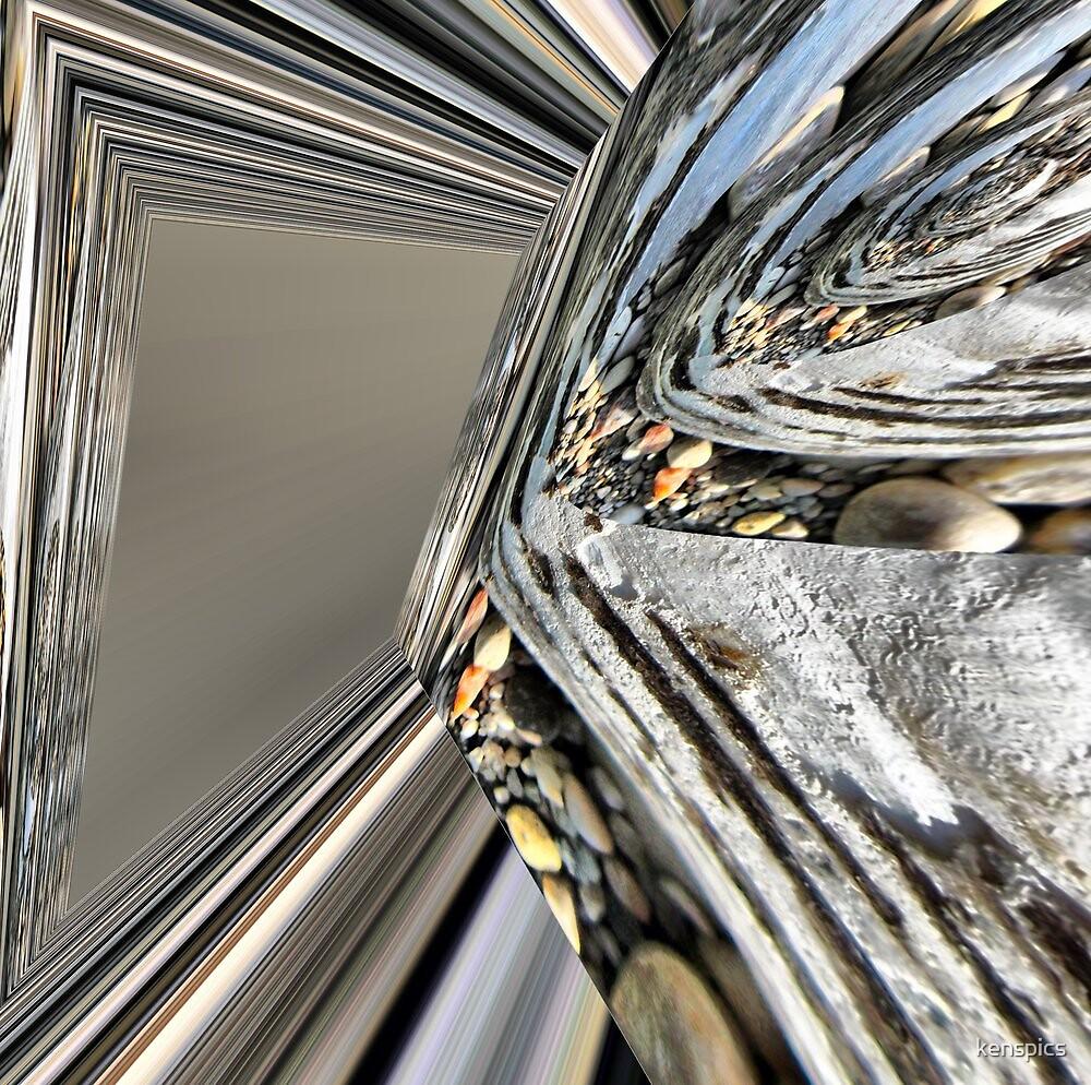 Enigma Gray by kenspics