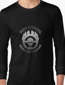 Desert Warrior Long Sleeve T-Shirt