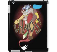Chaos iPad Case/Skin