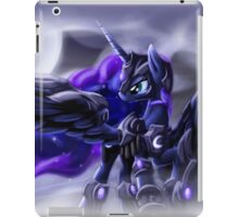 Warrior Luna iPad Case/Skin