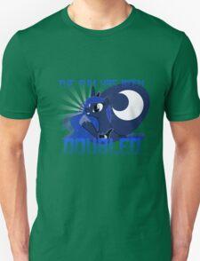 "Princess Luna ""The Fun Has Been Doubled"" T-Shirt"