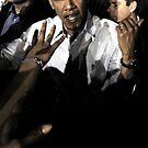 Obama 2008 by photosbytony