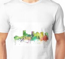 Phoenix Arizona Skyline SP Unisex T-Shirt