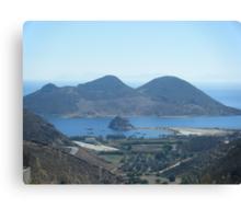 Astonishing Greek Islands #photography  Canvas Print