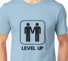 Level Up Guys Unisex T-Shirt