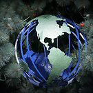 Christmas Around the World by Laurie Perry