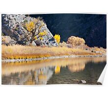 Autumn at the Cove 2 Poster